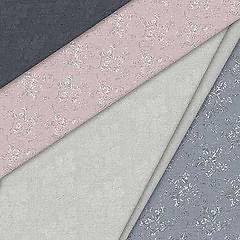 Amorette fabric textures