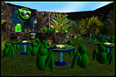 The Lily Pad Lounge