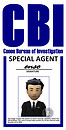 CBI Agent Enso