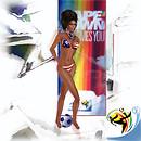 World Cup 2010 CindyS Tatham