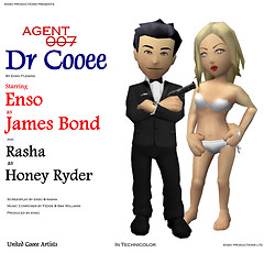 Dr Cooee