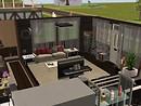 LivingRoom - Sara's House