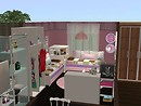 BedRoom girls - Sara's House