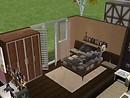 BedRoom - Sara's House