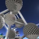 Atomium SL7B by June Jurack - Ravenelle Zugzwang