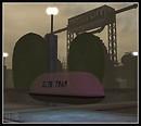 SL7B Tram
