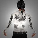 GC Jeans Biker T-Shirt Concept Board (9)