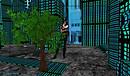 Brush Cities II - on SL7B