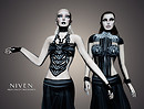 The Niven Collection - MonoChrome II Ad 2