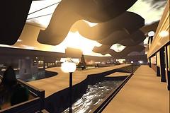SL7B Auditorium - Raul Crimson