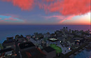 A View of New Taloo - [TOR] Sunset Holy Romance