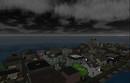 A View of New Taloo - Ana Lu's Outdoor City Weird Lights