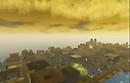 A View of New Toulouse (AM Radio's Nostalgia sky setting)