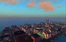 A View of New Taloo - 1) Sunrise