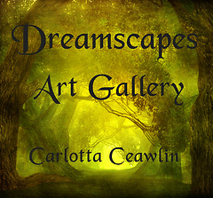 Dreamscapes Art Gallery Carlotta Ceawlin