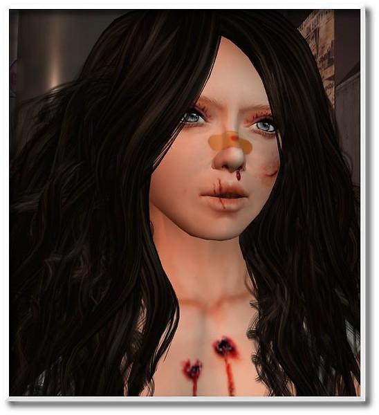 Meth Lizzie 1