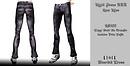 GC Rigid Jeans XXX - Low Rise: Out Now