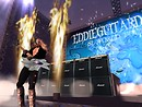 EddieGuitarDagger SL World Tour, ITALIA,WDT PLANET