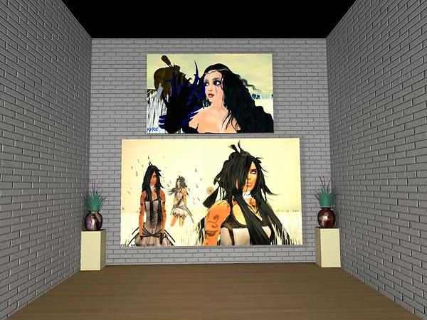 My art museum