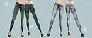 Jeans Deco