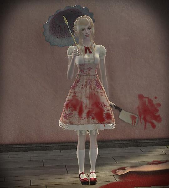 Sweet Lolita??