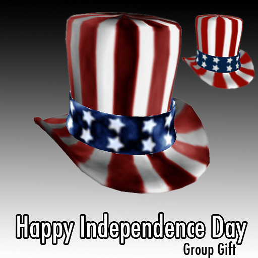 Independence Day Gift