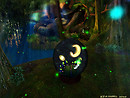chakryn forest crystal ball 2
