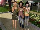 Collen, Alena e Me!