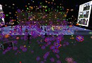 Fireworks! - Spiral Theas