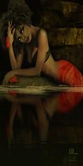 mermaid Mysty Miles