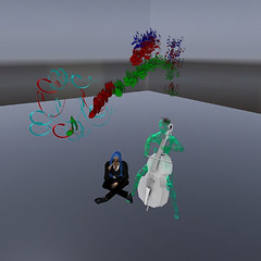 Einsteins unfinished simphony image by Gleman Jun