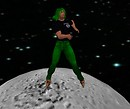 IC Frog on the Moon