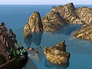 an Exhibition to View the Islands. SOLA100713_008_1k