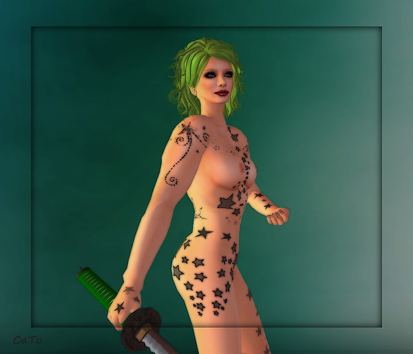 Cait_Green_II
