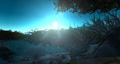 Sun over Ghostlands