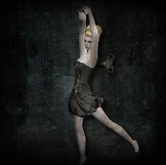 Dancing Doll.