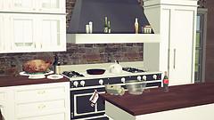 Khol's Kitchen