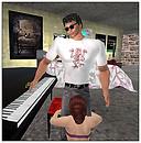 The Piano Man 003