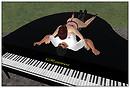 The Piano Man 006