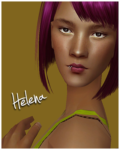 Helena :D