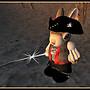 The Dread Pirate Rabbit