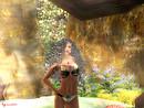 Serenity falls giant mushroom cave