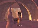 Serenity falls ice castle Snowflake