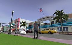 Twinity: Miami!
