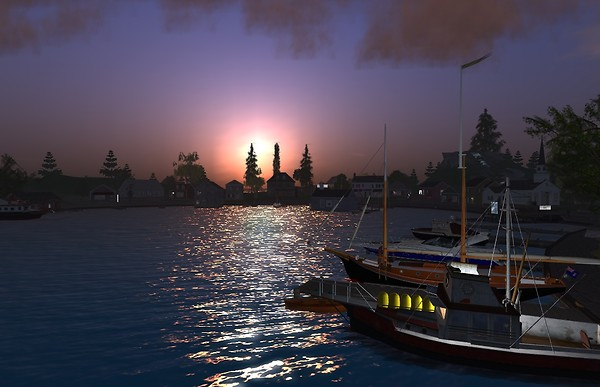Sailors Cove