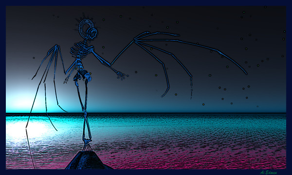 A deusa da água2.