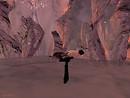 Serenity falls skating in my moonboots 2