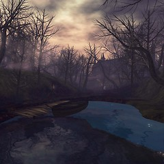 Eversky - Everwind Dark Woods