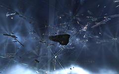 Eve Online: Mass testing, 2010-08-05