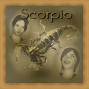 Scorpion Star Sign